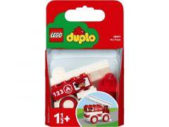 DUPLO®10917 Brandweerwagen