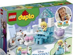 DUPLO®10920 Elsa'S En Olaf'S Ijsfeest
