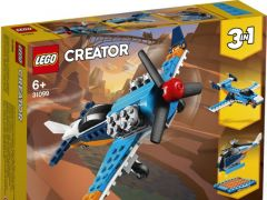 Creator 31099 Propellervliegtuig