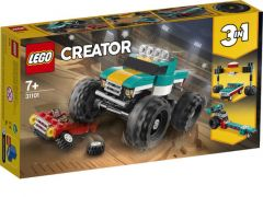 Creator 31101 Monstertruck