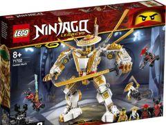 Ninjago 71702 Gouden Mech