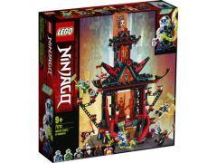 Ninjago 71712 Keizerrijk Tempel Van De Waanzin
