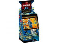 Ninjago 71715 Jay Avatar Arcade Pod