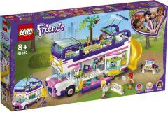 Friends 41395 Vriendschapsbus