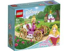 Disney Princess 43173 Aurora'S Koninklijke Koets