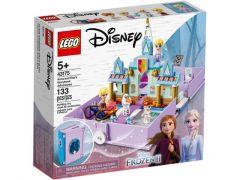 Disney Princess 43175 Anna's En Elsa's Verhalenboekavonturen