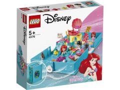 Disney Princess 43176 Ariels Verhalenboekavonturen