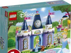 Disney Princess 43178 Het Kasteelfeest Van Assepoester