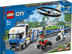 City 60244 Helikoptertransport