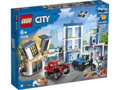 City 60246 Politiebureau