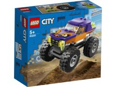 City 60251 Monstertruck