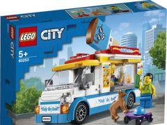 City 60253 Ijswagen