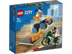 City 60255 Stuntteam