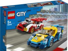 City 60256 Racewagens