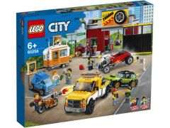 City 60258 Tuningworkshop