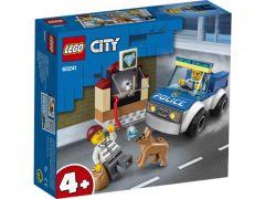 City 60241 Politie Hondenpatrouille