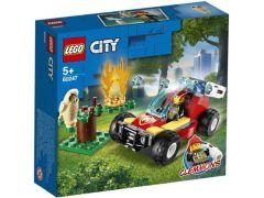 City 60247 Bosbrand