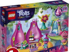 Trolls 41251 Poppy's Huisje