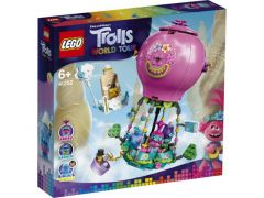 Trolls 41252 Poppy's Luchtballonavontuur