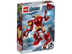 Super Heroes 76140 Avengers Iron Man Mech