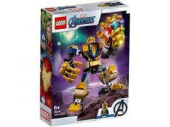 Super Heroes 76141 Avengers Thanos Mech