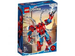 Super Heroes 76146 Spider Mech