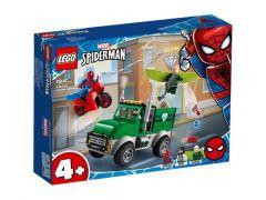 Super Heroes 76147 Truck 4+