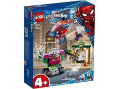 Super Heroes 76149 Mysterio 4+