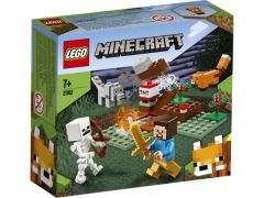 Minecraft 21162 Het Taiga Avontuur