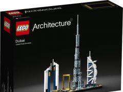 Architecture 21052 Dubai
