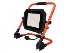 Draagbare Led- Werklamp Inklapbaar 50W 4000K