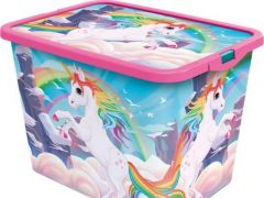 Unicorn Storage Click Box 23L