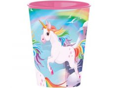 Unicorn Pvc Drinkbeker