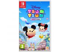Nintendo Switch Disney Tsum Tsum Festival