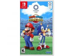Nintendo Switch Mario & Sonic - The Olympic Games Tokyo