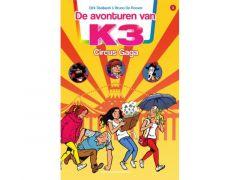 K3 - Circus Gaga