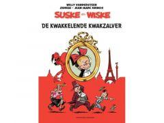 Suske & Wiske - Hommage