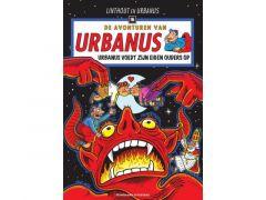 Urbanus 186 - Urbanus Voedt Zijn Eigen