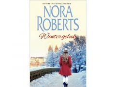 Nora Roberts - Wintergeluk