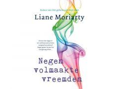 Liane Moriarty - Negen Volmaakte Vreemden