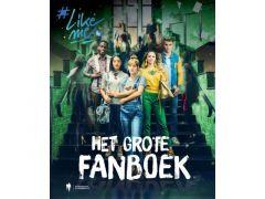 Like Me - Het Grote Fanboek