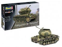 Rev 03286 Flakpanzer Iii Ostwind