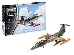 Rev 03879 F-104 G Starfighter Rnaf/Baf