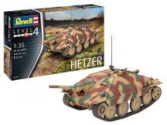 Rev 03272 Jagdpanzer 38 Hetzer
