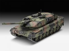 Rev 03281 Leopard 2 A6/A6Nl