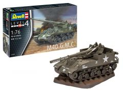 Rev 03280 M40 Gmc