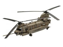 Rev 03876 Mh-47E Chinook