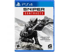 Ps4 Sniper-Ghost Warrior Contracts