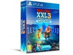 Ps4 Asterix & Obelix Xxl 3 Limited Edition