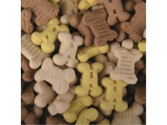 Koekjes Crunch Puppy Treats 1300 Gr